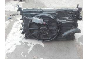 б/в радіатори Ford Kuga