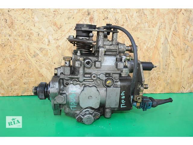 продам Б/у топливный насос высокого давления/трубки/шест для Iveco Daily 2.5D бу в Луцьку
