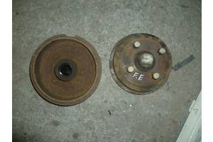 б/у Тормозные барабаны Ford Escort