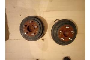 б/у Тормозные барабаны Hyundai Elantra