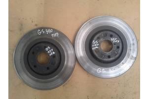 б/в Гальмівні диски Lexus GS