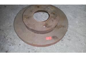 б/у Тормозные диски Nissan Primera