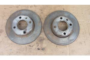 б/у Тормозные диски Volkswagen Passat B2
