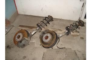 б/у Тормозные диски Volkswagen Touran