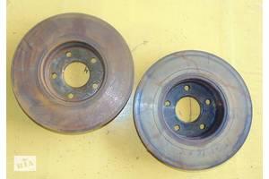 б/у Тормозные диски Ford