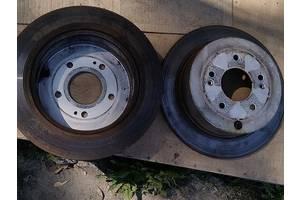 б/у Тормозные диски Hyundai Santa FE