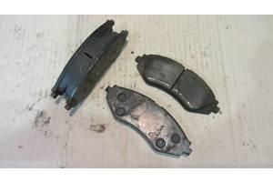 б/у Тормозные колодки комплекты Daewoo Lanos