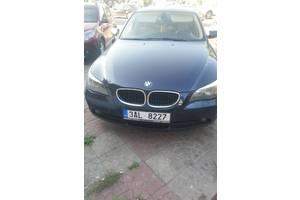 б/у Тросы капота BMW 5 Series