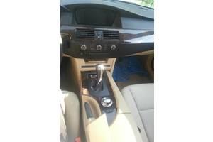 б/у Тросы ручного тормоза BMW 5 Series