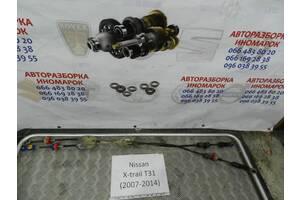 Б/у трос ручного тормоза пара для Nissan X-Trail 2007-2013