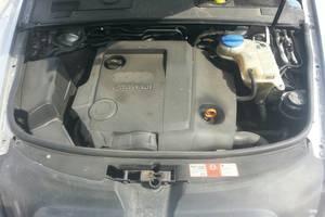 б/у Трубки тормозные Audi A6