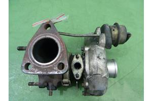 б/у Турбокомпрессоры Toyota Avensis
