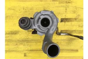 б/в турбіни Opel Vivaro