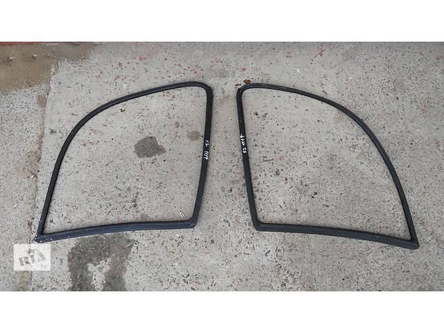 купить бу Б/у уплотнитель стекло в кузов для ВАЗ 1117 в Умани