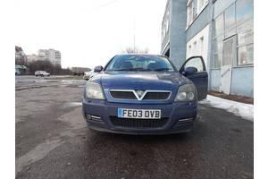 б/у Усилители тормозов Opel Vectra C
