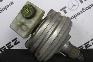 Б/у Усилитель тормозов вакуумный на Mercedes W220 1998-2003-2005