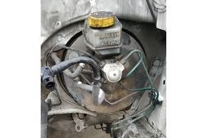 б/у Вакуумники сцепления Renault Kangoo