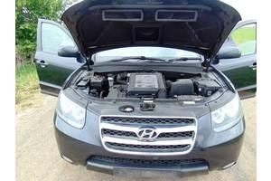 б/у Вакуумные насосы Hyundai Santa FE