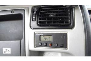 б/в Автономна пічка Renault