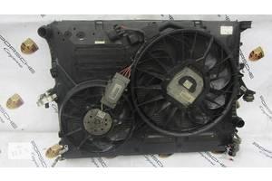 б/у Вентиляторы осн радиатора Porsche Cayenne