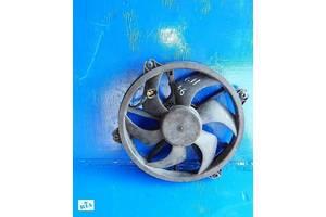 б/у Вентиляторы осн радиатора Fiat Scudo