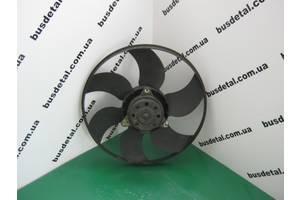 б/у Вентиляторы осн радиатора Renault Kangoo