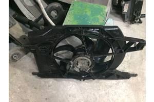 б/у Вентиляторы осн радиатора Renault Laguna II