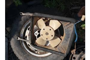 б/у Вентиляторы осн радиатора ВАЗ 2106