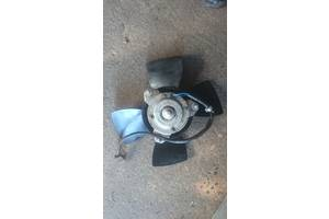 б/у Вентиляторы осн радиатора ВАЗ 21099