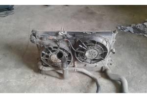 б/в Вентилятори осн радіатора Volkswagen Sharan