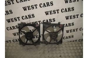 б/у Вентиляторы осн радиатора Subaru Legacy