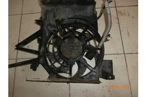 б/у Вентиляторы рад кондиционера Opel Vectra B
