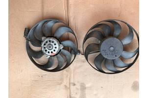 б/у Вентиляторы рад кондиционера Volkswagen Caddy