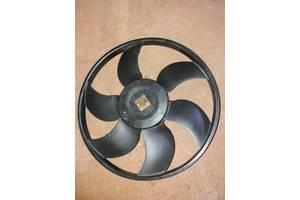 б/в Вентилятори осн радіатора Renault Kangoo
