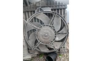 б/у Вентиляторы осн радиатора Mercedes Vito груз.