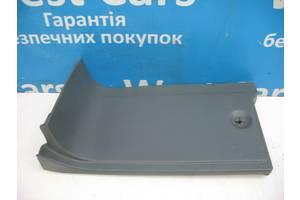 Б/У Декоративная накладка левая на сиденье Vito 2003 - 2010 6396600809. Вперед за покупками!