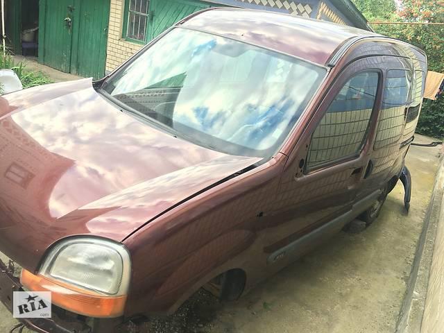 Б/у внутрішні компоненти кузова для Renault Kangoo- объявление о продаже  в Старокостянтинові