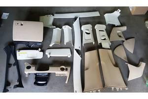 б/у Внутренние компоненты кузова Volkswagen Passat B8