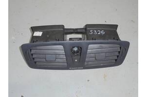 б/у Воздуховоды обдува стекла Renault Megane III