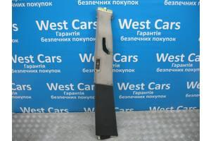 Б/У 2002 - 2014 XC90 Накладка лівої стійки. Вперед за покупками!