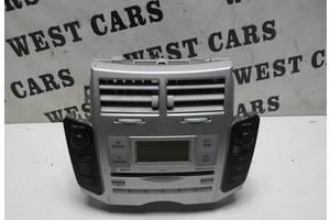 б/у Автомагнитолы Toyota Yaris