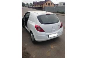 б/у Части автомобиля Opel Corsa