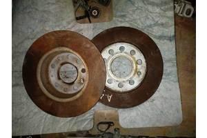 б/у Тормозные диски Skoda Octavia A5