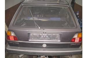 б/у Замки крышки багажника Volkswagen Golf II