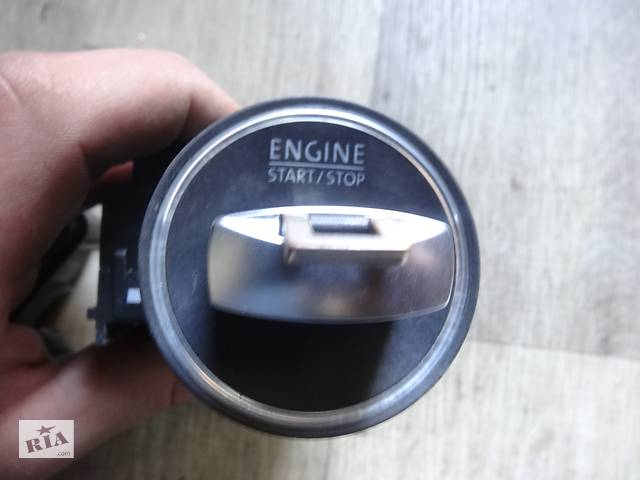 купить бу Б/у замок загорання/контактна група для Volkswagen Passat B6 2005-2010 в Луцке