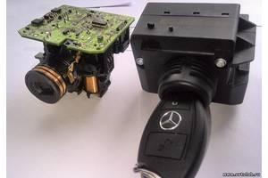 б/у Замки зажигания/контактные группы Mercedes C-Class