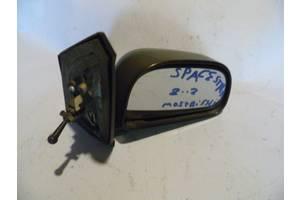 Б/у зеркало боковое правое для Mitsubishi Space Star 1999 (в наличии только правое)