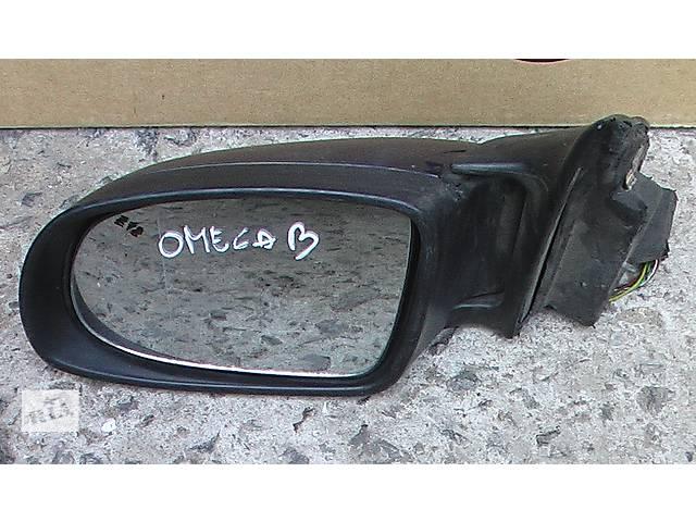 Б/у зеркало для Opel Omega B- объявление о продаже  в Сумах