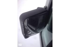 Б/у Зеркало правой двери верхнее Renault Magnum е3