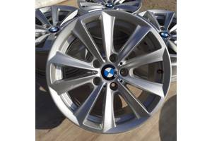 Б/в Диски BMW orig R17 5x120 8j ET30 F30 E90 F10 F11 F01 Primastar БМВ VW T5 Trafic Vivaro